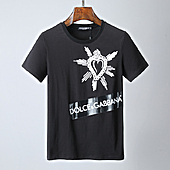 D&G T-Shirts for MEN #405894