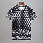 D&G T-Shirts for MEN #405900