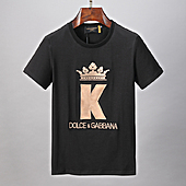 D&G T-Shirts for MEN #405903