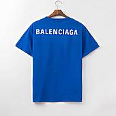 Balenciaga T-shirts for Men #406349