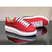 Alexander McQueen Shoes for MEN #406628