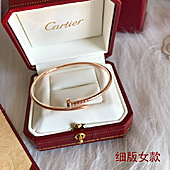 Cartier Bangle Bracelet #407266