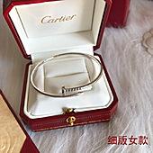 Cartier Bangle Bracelet #407267