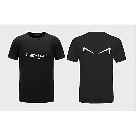 Fendi T-shirts for men #407724