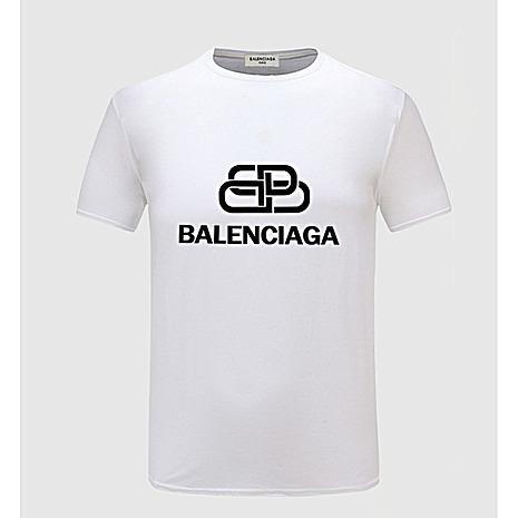 Balenciaga T-shirts for Men #408092