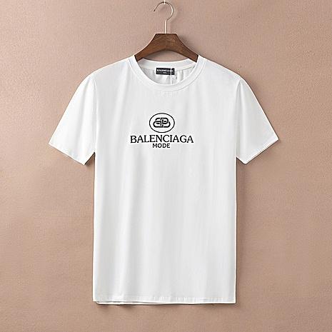 Balenciaga T-shirts for Men #408161