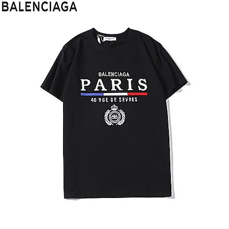 Balenciaga T-shirts for Men #408335