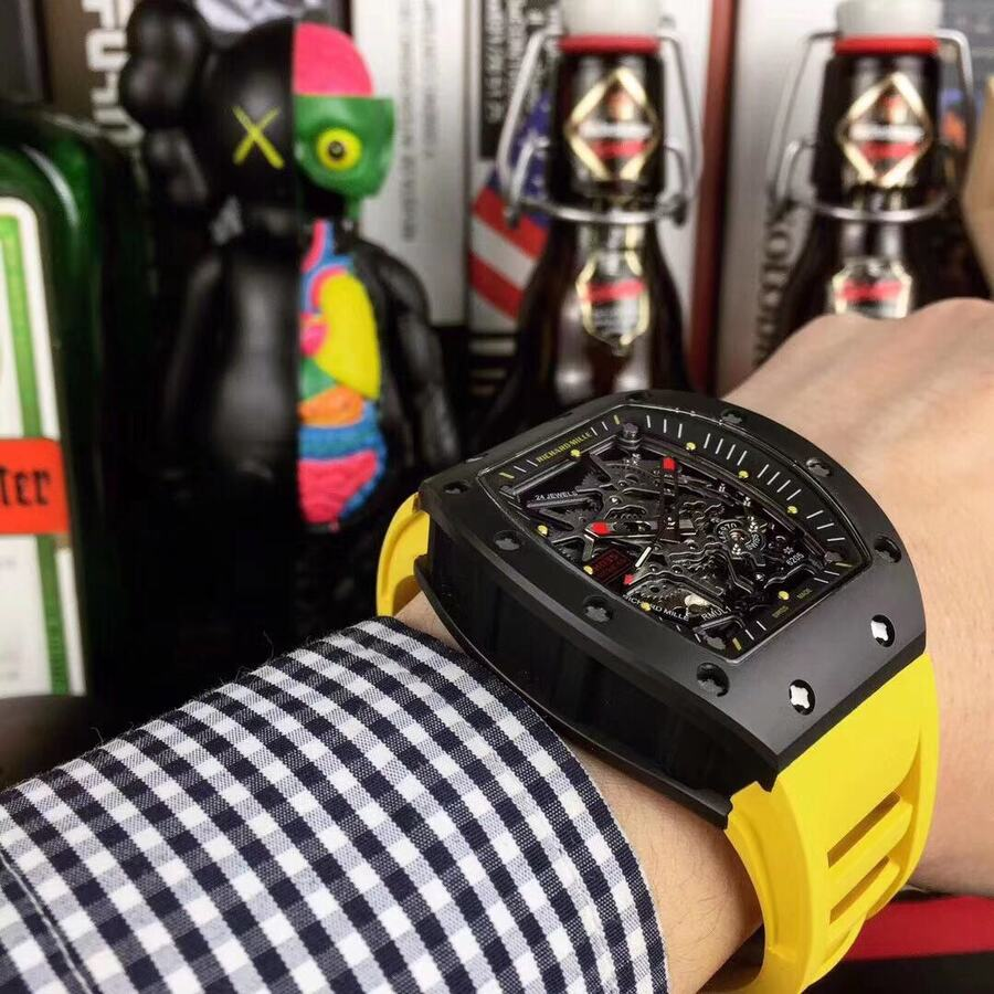 Richard Mille AAA+ watches #408368 replica