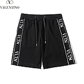 VALENTINO Pants for VALENTINO short pants for men #407541