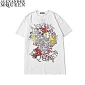 Alexander McQueen T-Shirts for Men #408210