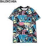 Balenciaga T-shirts for Men #408325