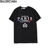 Balenciaga T-shirts for Men #408335