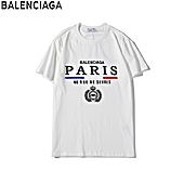 Balenciaga T-shirts for Men #408336