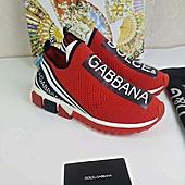 D&G Shoes for Men #408585