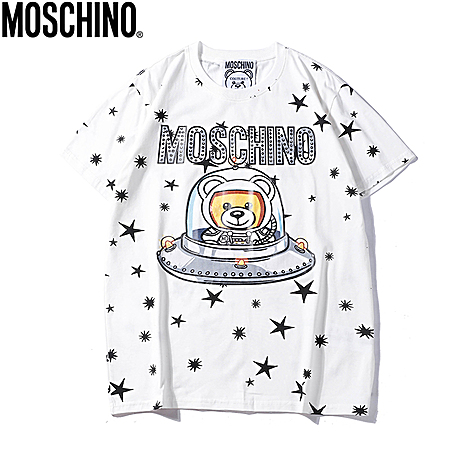 Moschino T-Shirts for Men #409040