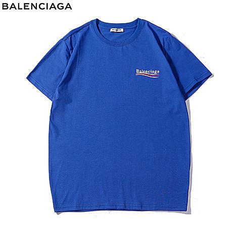 Balenciaga T-shirts for Men #409043