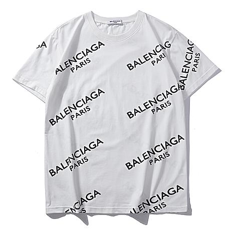 Balenciaga T-shirts for Men #409045