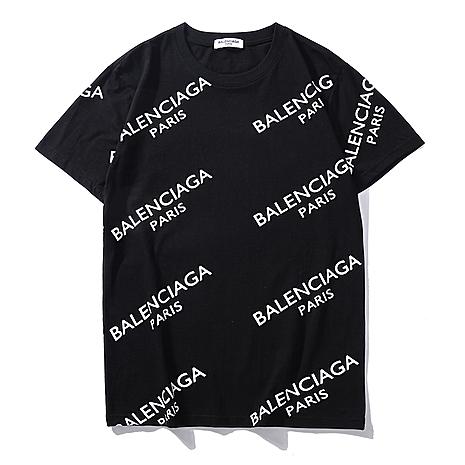 Balenciaga T-shirts for Men #409047