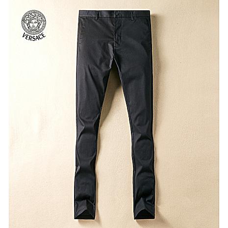 Versace Pants for MEN #409750