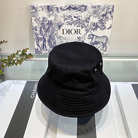Dior AAA+ hats & caps #411457 replica
