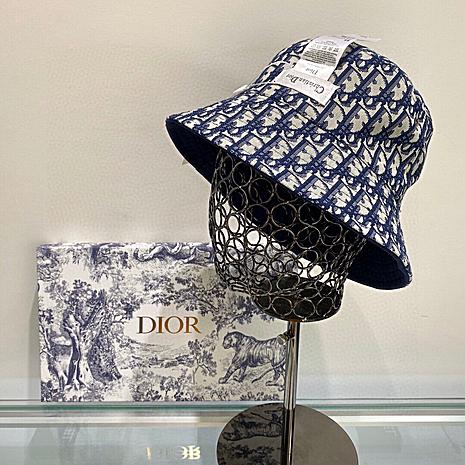 Dior AAA+ hats & caps #411458