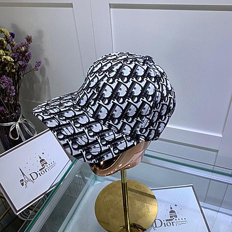 Dior AAA+ hats & caps #411467