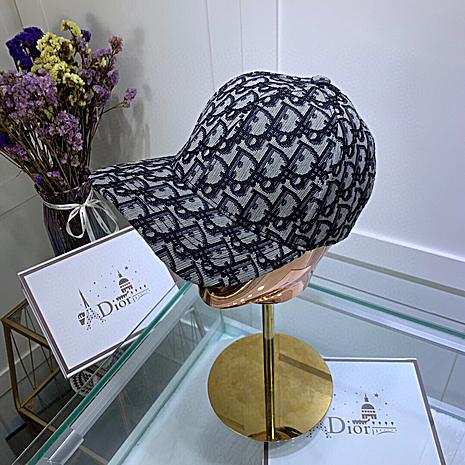 Dior AAA+ hats & caps #411468