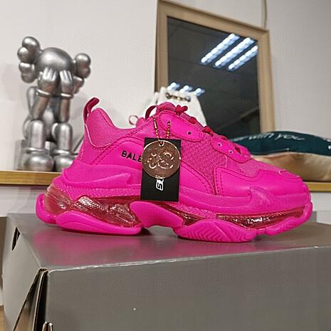 Balenciaga shoes for women #411969