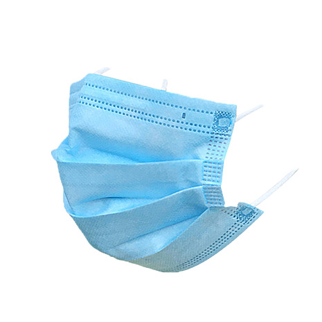 10Pcs Disposable Medical Masks (Class I) CE and  FDA certified #412156 replica