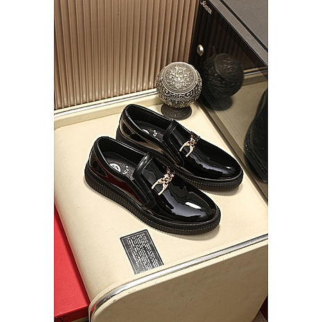 Versace shoes for MEN #412365
