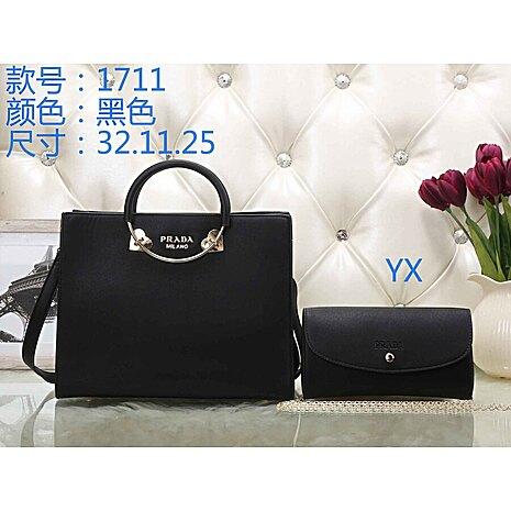Prada Handbags #412641