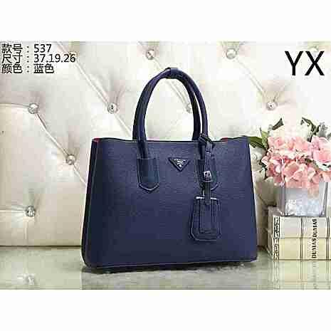 Prada Handbags #412648