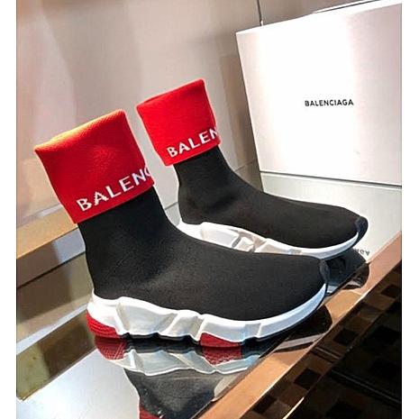 Balenciaga shoes for MEN #412956