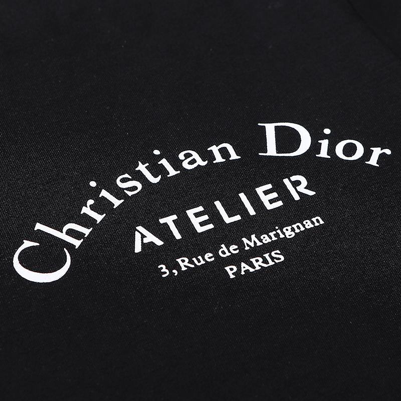 Dior T-shirts for men #409030 replica