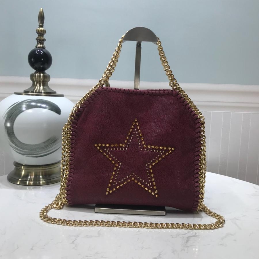 Stella Mccartney AAA+ Handbags #411735 replica