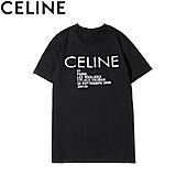CELINE T-Shirts for MEN #408939