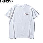 Balenciaga T-shirts for Men #409044