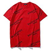 Balenciaga T-shirts for Men #409046