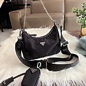 Prada AAA+ Handbags #410163