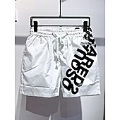 Dsquared2 Pants for Dsquared2 Short Pants for men #411027