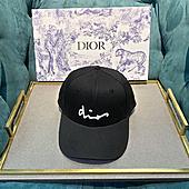Dior AAA+ hats & caps #411466