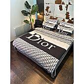 Dior Bedding Sets 4pcs #411838