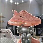 Balenciaga shoes for women #411974