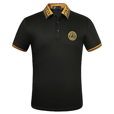 Versace  T-Shirts for men #413306