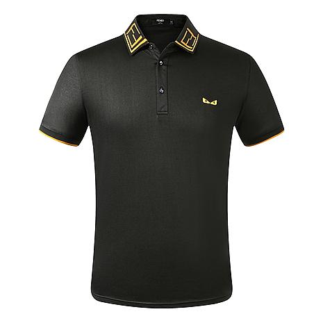 Fendi T-shirts for men #413331