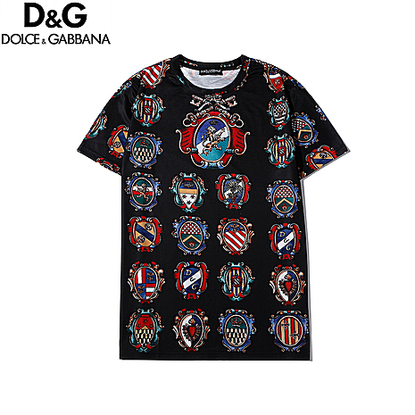 D&G T-Shirts for MEN #414914
