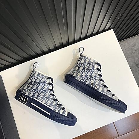 Dior Shoes for MEN #415168