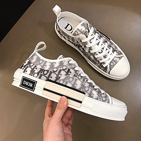 Dior Shoes for MEN #415173