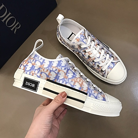 Dior Shoes for MEN #415180