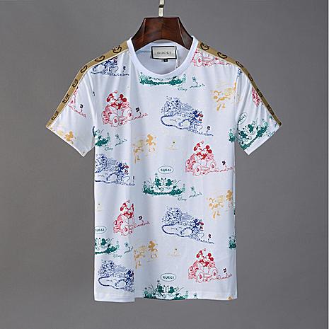 D&G T-Shirts for MEN #415565